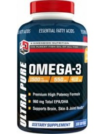 Ultra Pure Omega-3 afbeelding