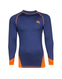 Tee Long Sleeve Compression afbeelding