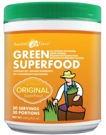 Green Superfood afbeelding