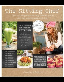 The Sitting Chef afbeelding
