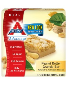 Advantage Meal Bars afbeelding