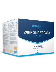 24hr Smart Pack afbeelding