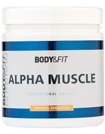 Alpha Muscle afbeelding
