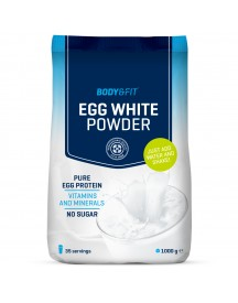 Egg White Protein Powder afbeelding