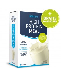 High Protein Meal afbeelding