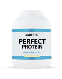 Perfect Protein afbeelding