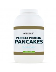 Perfect Protein Pancakes afbeelding