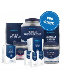 Pro Stack - Muscle Weeks afbeelding