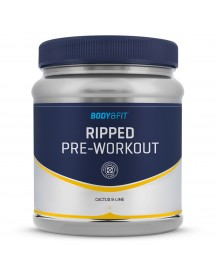 Ripped Pre-workout afbeelding