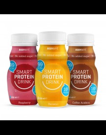 Smart Protein Drinks afbeelding