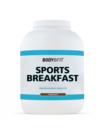 Sports Breakfast afbeelding