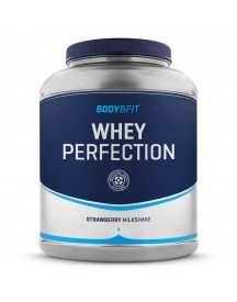 Whey Perfection afbeelding