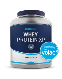 Whey Protein Xp afbeelding