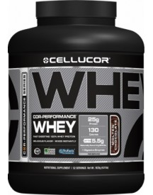 Cor Performance Whey Cellucor afbeelding