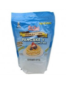High Protein Pancake & Waffle Mix afbeelding
