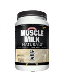 Muscle Milk Natural afbeelding