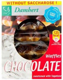 Chocolate Wafels afbeelding