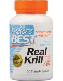 Real Krill afbeelding