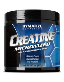 100% Pure Micronized Creatine afbeelding