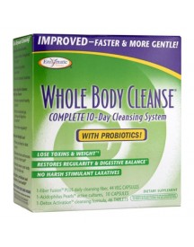 Whole Body Cleanse afbeelding
