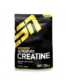 Ultra Pure Creatine afbeelding
