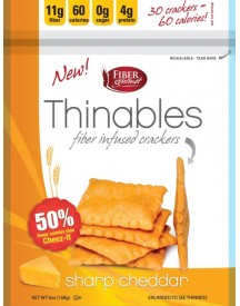 Thinables Snack Crackers afbeelding
