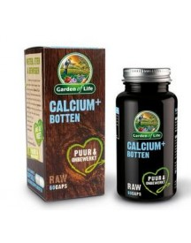 Calcium Plus Raw afbeelding