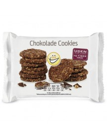 Chocolate Cookies - No Added Sugar afbeelding
