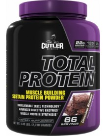 Total Protein Jay Cutler afbeelding