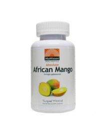 Absolute African Mango Extract Groene Thee afbeelding