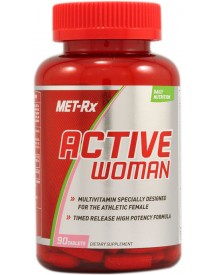 Active Woman Daily Multivitamin afbeelding