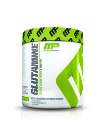 Glutamine Musclepharm afbeelding