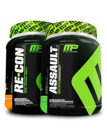 Musclepharm Muscle Stack! afbeelding