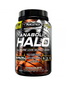 Anabolic Halo Performance Series afbeelding