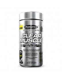 Clear Muscle afbeelding