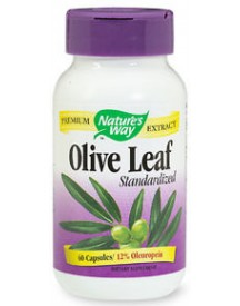 Olive Leaf Extract afbeelding