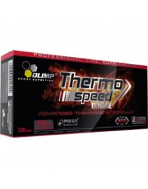 Thermo Speed Extreme (mega Capsules) afbeelding