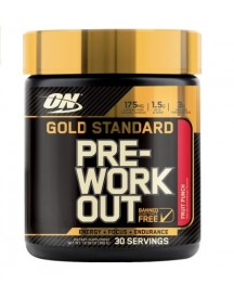 Gold Standard Pre-workout afbeelding