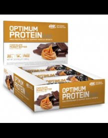 Optimum Protein Bar afbeelding