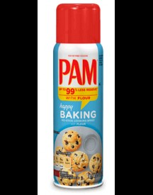 Pam Baking Spray afbeelding