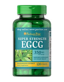 Super Strength Egcg 350 Mg afbeelding