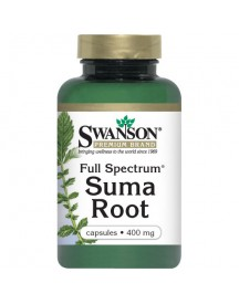 Full Spectrum Suma Root 400mg afbeelding