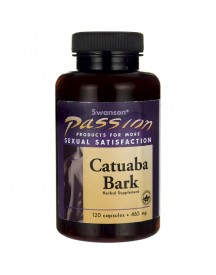 Passion Catuaba 465mg afbeelding