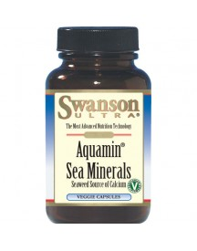 Ultra Aquamin Sea Minerals afbeelding