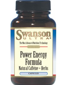 Ultra Power Energy Formula afbeelding