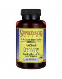 Ultra Super Strength Cranberry Concentrate afbeelding