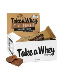 Take-a-whey Protein Bar afbeelding