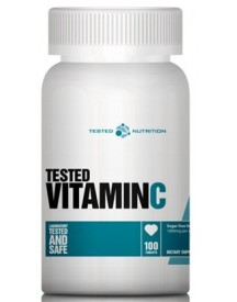 Tested Vitamine C-1000 afbeelding
