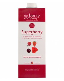 Superberry Red afbeelding