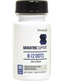 Bariatric Support B-12 Dots afbeelding